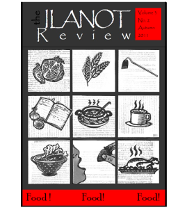 The Ilanot Review, Volume 3, No. 2, Autumn 2011