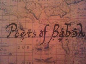 Poets of Babel