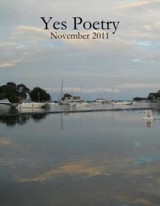 Yes, Poetry, Volume 2, Issue 11, November 2011