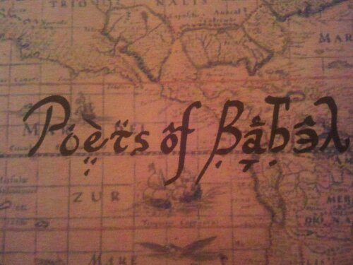 Poets of Babel (1/5)