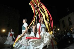 Knight's Festival