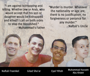 Murdered Boys